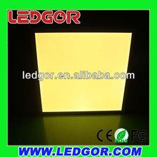 2012 New super bright Warm white LED panel