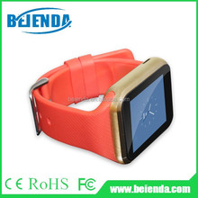 """1.54"""" Dual Core GSM Quad Bands Android Wifi Smart Phone With Whatsapp Best Wrist Watch Cell Phone"""