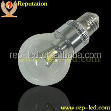 high quality smd2835 7w led bulb lamp e27