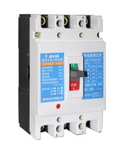 moulded case circuit breakers MCCB, 100A 250A 400A 630A MCCB