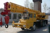 used tadano mobile/wheel truck crane 25ton TL250E, 25ton used japanese truck crane for sale, used 25ton crane