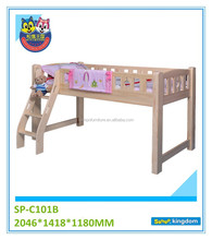 king bed frame,flat pack furniture wholesale,solid wood canopy bed