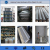 Hebei factory 50 micron/500 micron/300micron stainless steel wire mesh