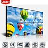 46 inch seamless tv wall,ultra narrow bezel lcd video wall