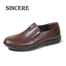 High Quality Hand Made Grain Leather Pig Skin Lining Comfortable Men Loafer Shoes