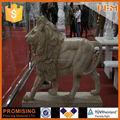 Promoción de ventas escultura de cerámica artistas