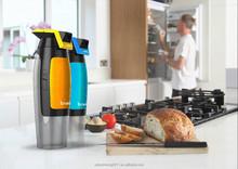 800ml Plastic sport water with bluetooth speaker