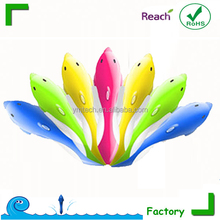 Children toys fish shape code sound books reading pen ,talking pen for adult or kids