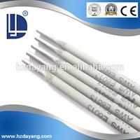 Welding Electrodes E6013 E7018 welding rod raw material of welding electrodes