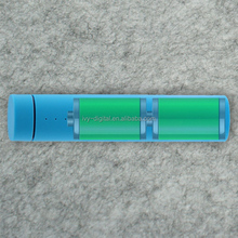 Newest portable and high quality PB040 power bank with 3500mAh
