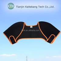 Sports Support infrared shoulder pads for women