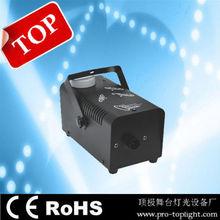 Popular 400W Lightweight fog machine/ smoke machine