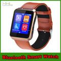 Barato inteligente reloj bluetooth del teléfono en el guangdong X-watch