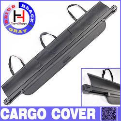 XC90 Rear Cargo Area Retractable Cover For Volvo XC90 2003-2013
