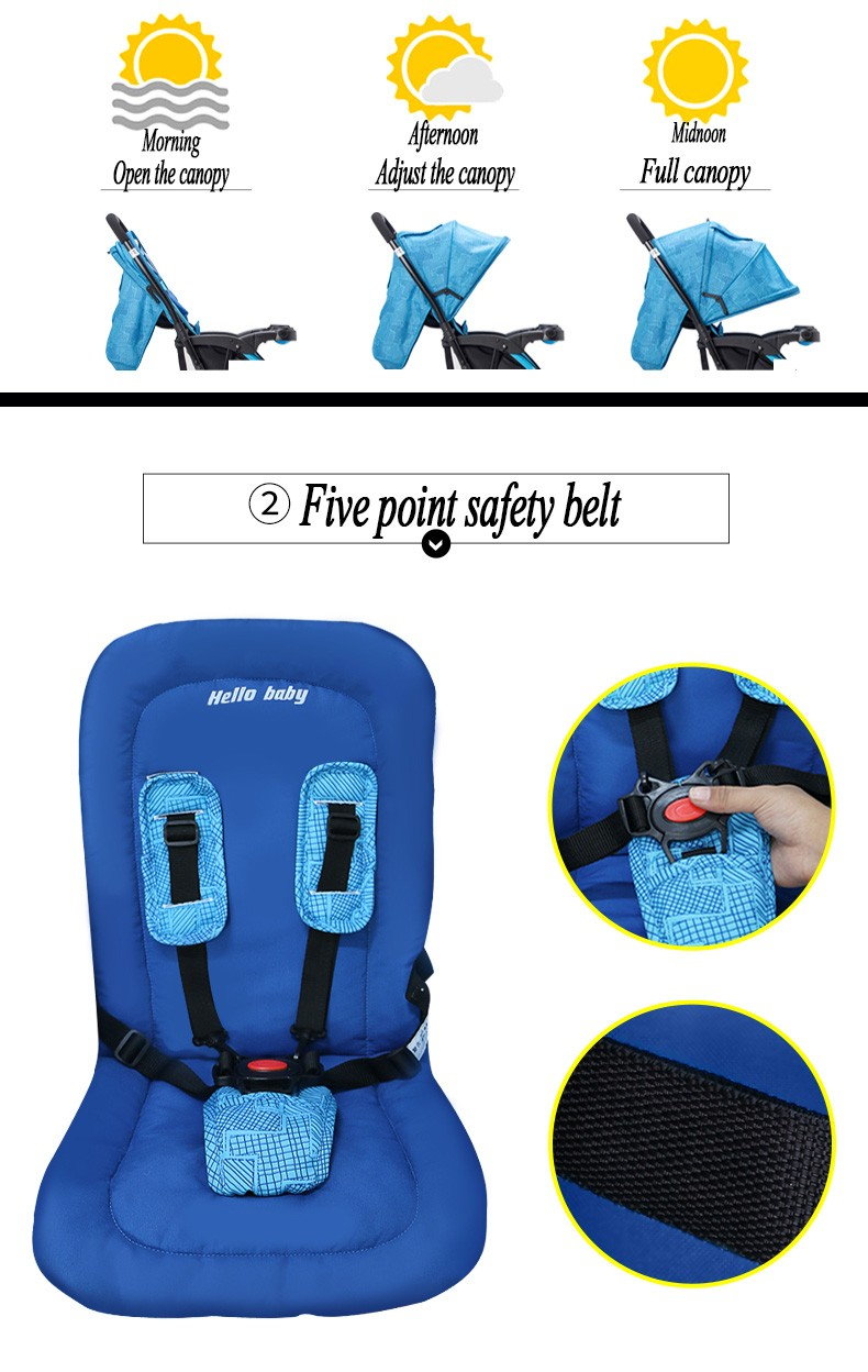 baby stroller pad