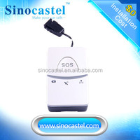 Personsl GPS tracker come with built in GSM