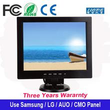 "small size 10"" tft lcd 10 inch hdmi lcd monitor"