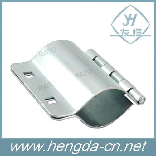 Nuevo dise o de hierro tubo redondo de acero bisagras - Tubo redondo acero ...