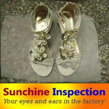 lady shoes/ shoes inspection in Shenzhen/Shanghai/Guangzhou/Dongguan/Nanjing/Wuxi