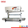 CE approved cheap plastic sealer