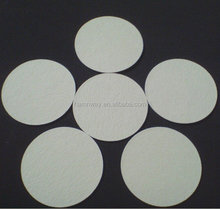pp/pet/pe aluminum foil seal bottle caps liner