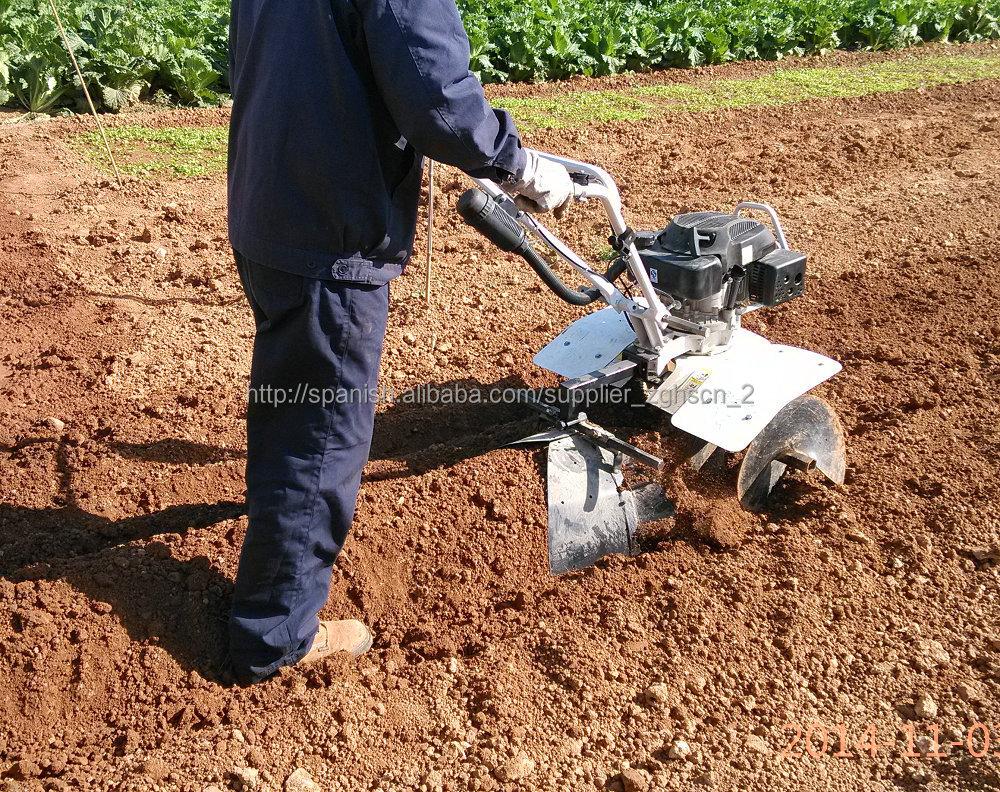 China Petrol Ridger Hiller Ridge Agricultural Machine Mini Rotary ...