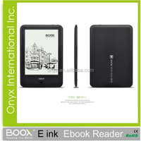new products 2015 multi language ebook reader for reading