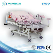 hospital gynecology medical delivery and labor beds