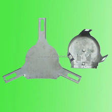 low price fiberglass boat mould from China