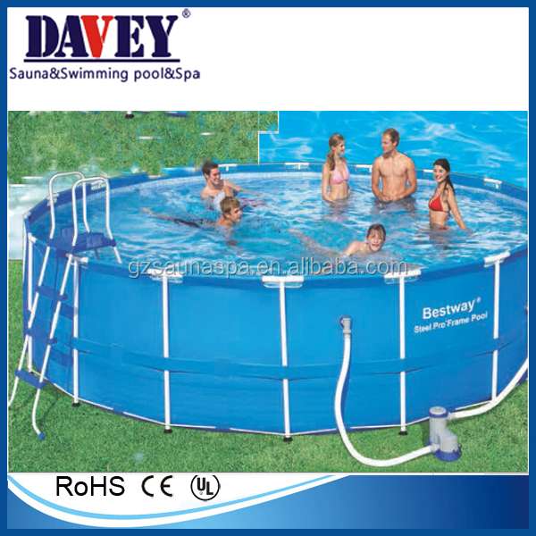 Above Ground Bestway Swimming Pool Buy Above Ground Plastic Swimming Pool Plastic Swimming
