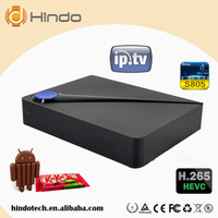 arabic channels iptv box support CCCam 1g 8g set top box