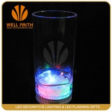 LED flashing juice cup PS/Plastic cup for party/bar/pub/club cup