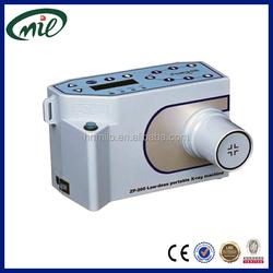 Hand-held convenient dental digital xray machine equipment portable wireless x-ray unit