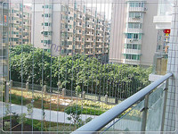 cheap yard fencing/pvc coated wire mesh fence/gate grill fence design