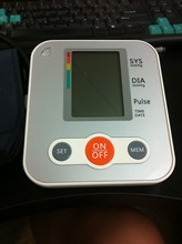 arm blood pressure apparatus B16