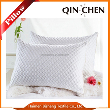 The Knitted Fabric Hotel Feather Pillow