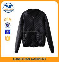 cotton padding and leather varsity jacket padding for jacket