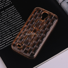 Wholesale factory price cell phone case with ring holder transparent /clear tpu cover for samsung galaxy note5