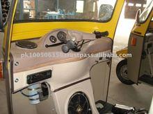 Passanger AUTO Rickshaw