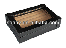 Make your own personalized elegant cufflinks box