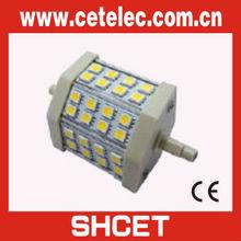 CET067 R7S J78 lámparas halógenas