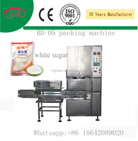 Green low cost price for vacuum packing machine