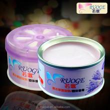 Family 70g aromatic in stock/wholesale fragrance oils/romantic purple sweet lemon clean jasmine