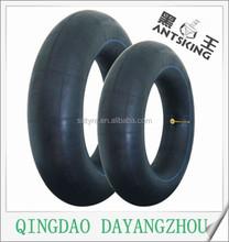 Truck tyre tube butyl inner tube 1200R24 hot selling 1200R20 1100R22 1100R20 full size rubber tube in CHINA