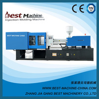 high quality desktop plastic injection molding making machine price