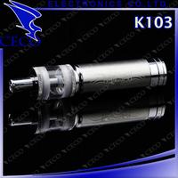 Stainless steel material kamry k103, kamry k103 mod, k103 vaporizer