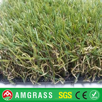 good drainage artificial grass for dog/pet/garden decoration