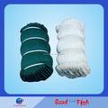 proveedor de China aparejos de pesca red de pesca de nylon