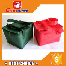 Promotional durable cheap nonwoven shopping bags