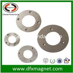 china ring Alnico sintering magnet